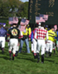 More Horse Racing Jockeys